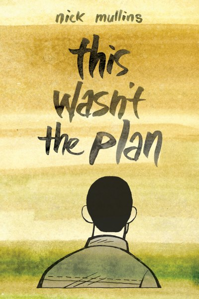 This Wasn't the Plan cover