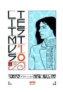 20th Anniversary of Litmus Test 10