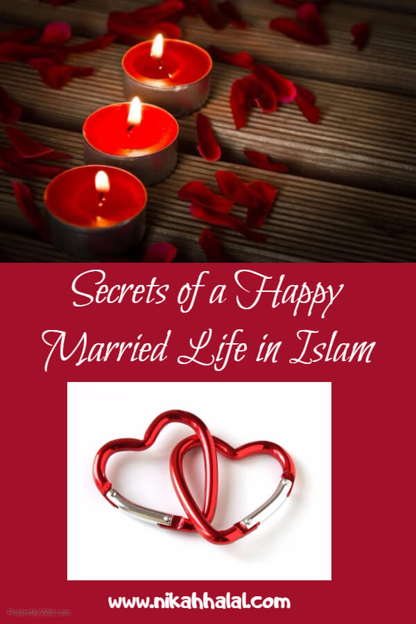 happy married life, islam, marriage in islam, muslim marriage, muslim matchmaking, matchmaker islam