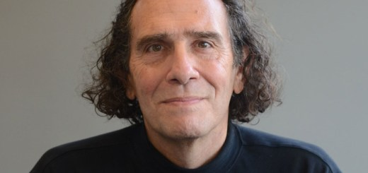 Dr. Dan Allender of The Allender Center