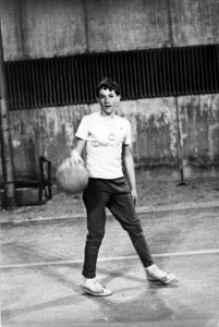 Nicolás Jiménez - Olímpico 64