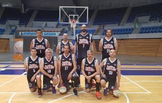 Sweet Home Barcelona. III Santander Master Tournament Basketball
