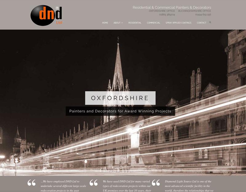DND Ltd