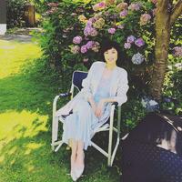 【エンタメ】高岡早紀が自身主演の「リカ~リバース~」放送報告