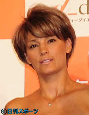 梅宮アンナ「東京を離れる事に」亡き父辰夫さんが晩年過ごした真鶴町の家へ