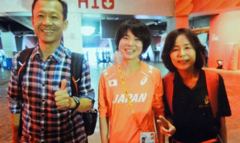 愛されて走る鈴木亜由子、初の旧帝大出身五輪ガール - 陸上 : 日刊スポーツ