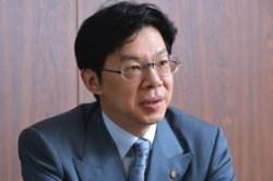 谷川浩司 日本将棋連盟会長