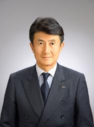 札幌丸井三越の社長に就任する栗原憲二氏
