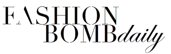 Fashion Bomb Daily Logo