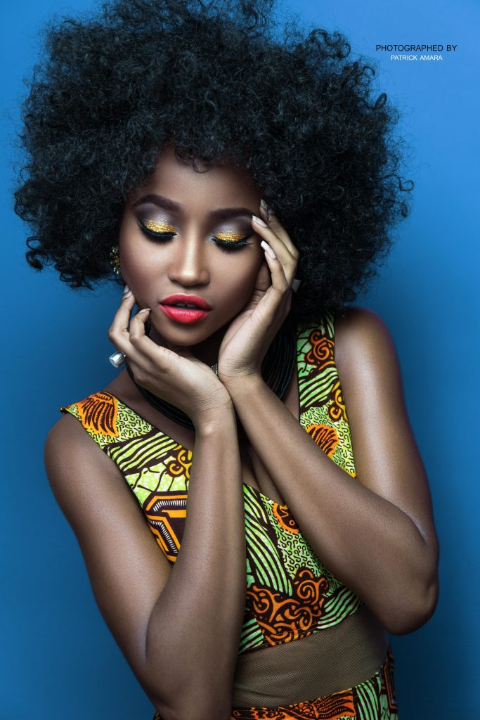 The Naturalista Hair Show 2015 Campaign 6