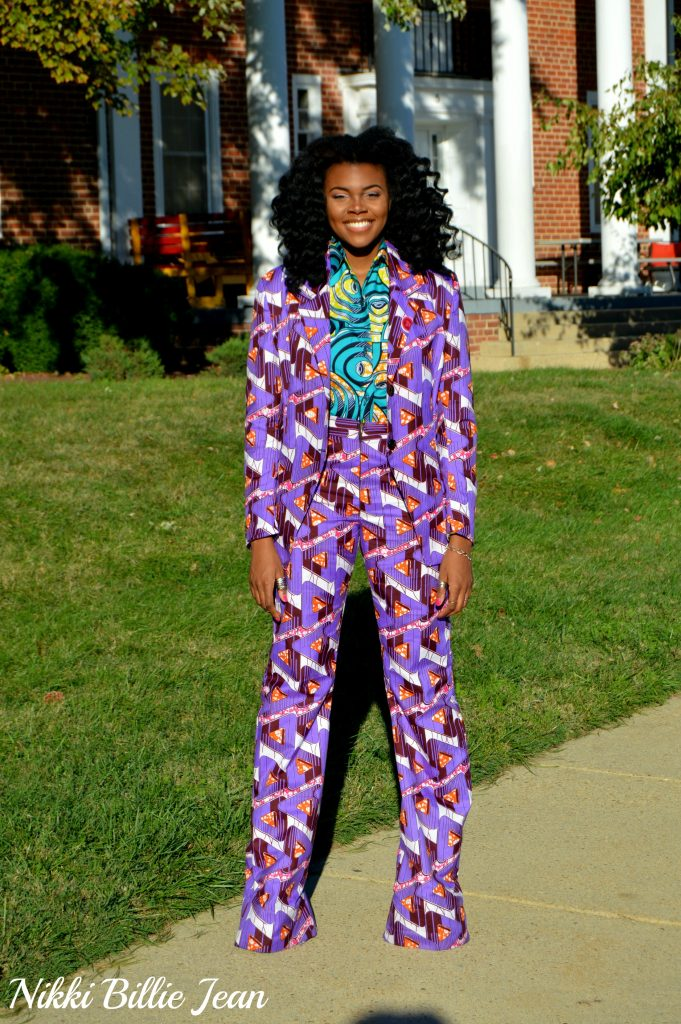 25th-birthday-nikki-billie-jean-purple-ankara-print-blazer-high-waisted-wide-legged-pants-suit-blue-ankara-print-longsleeve-button-up-shirt-11