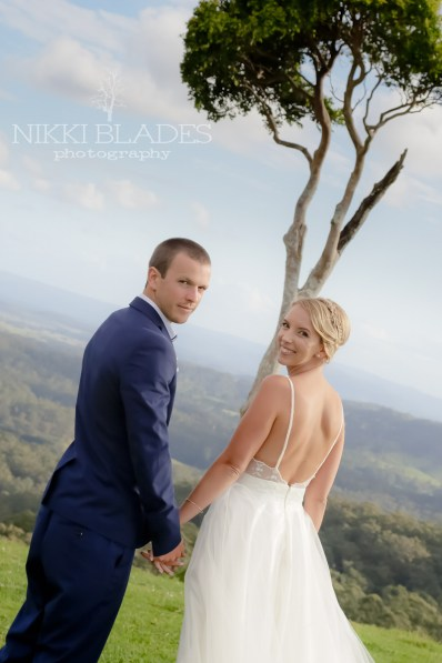Maleny Montville Wedding Photographer {Nikki Blades Photography}
