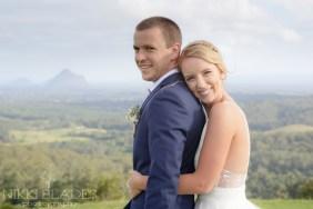 Maleny Montville Wedding Photographer {Nikki Blades Photography}