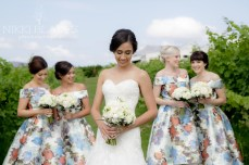 Albert River Wines Wedding Photographer {Nikki Blades Photograph