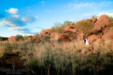 Mount Isa Wedding Photographer {Nikki Blades Photography}