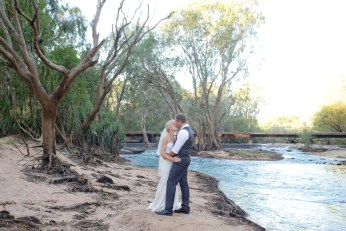 Katherine NT Wedding Photographer {Nikki Blades Photography}