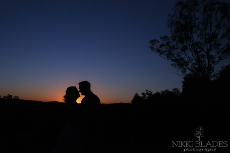 Gympie Wedding Photographer {Nikki Blades Photography}