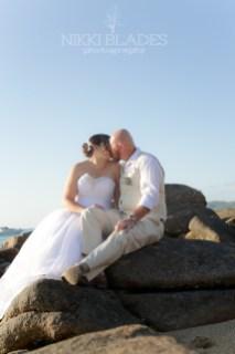 Airlie Beach Wedding Photographer {Nikki Blades Photography}