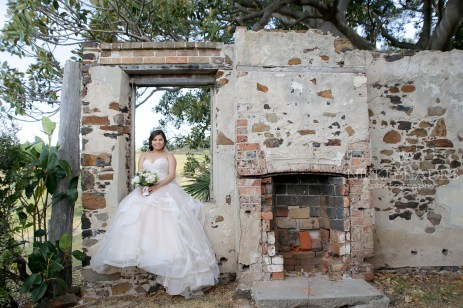 Wedding Photographer Kiama {Nikki Blades Photography}