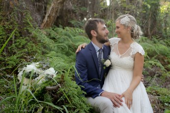 Wedding Photographer North Stradbroke Island {Nikki Blades Photo