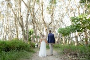 Wedding Photographer North Stradbroke Island {Nikki Blades Photo