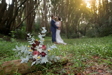 Wedding Photographer Byron Bay Hinterland {Nikki Blades Photogra