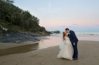 Wedding Photographer Coffs Harbour {Nikki Blades Photography}