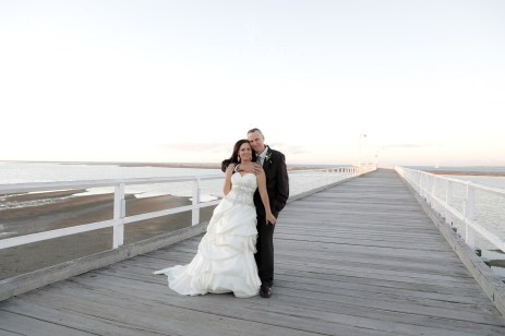 NIKKI BLADES PHOTOGRAPHY - Hervey Bay Wedding Photographer