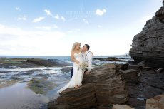 Wedding Photographer Wollongong {Nikki Blades Photography}