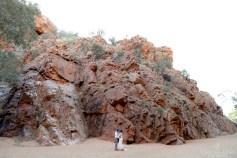 Wedding Photographer Alice Springs {Nikki Blades Photography}
