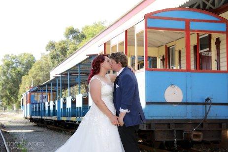 NIKKI BLADES PHOTOGRAPHY - Swan Valley Wedding Photographer