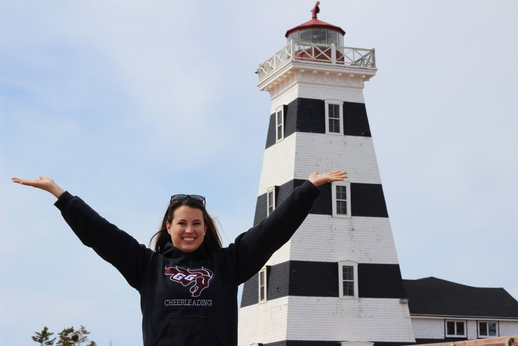 Prince Edward Island, Canada - Travel Diary and Guide! www.nikkisplate.com