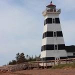 Prince Edward Island – Travel Diary