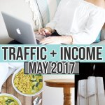 May 2017 Traffic And Income Report