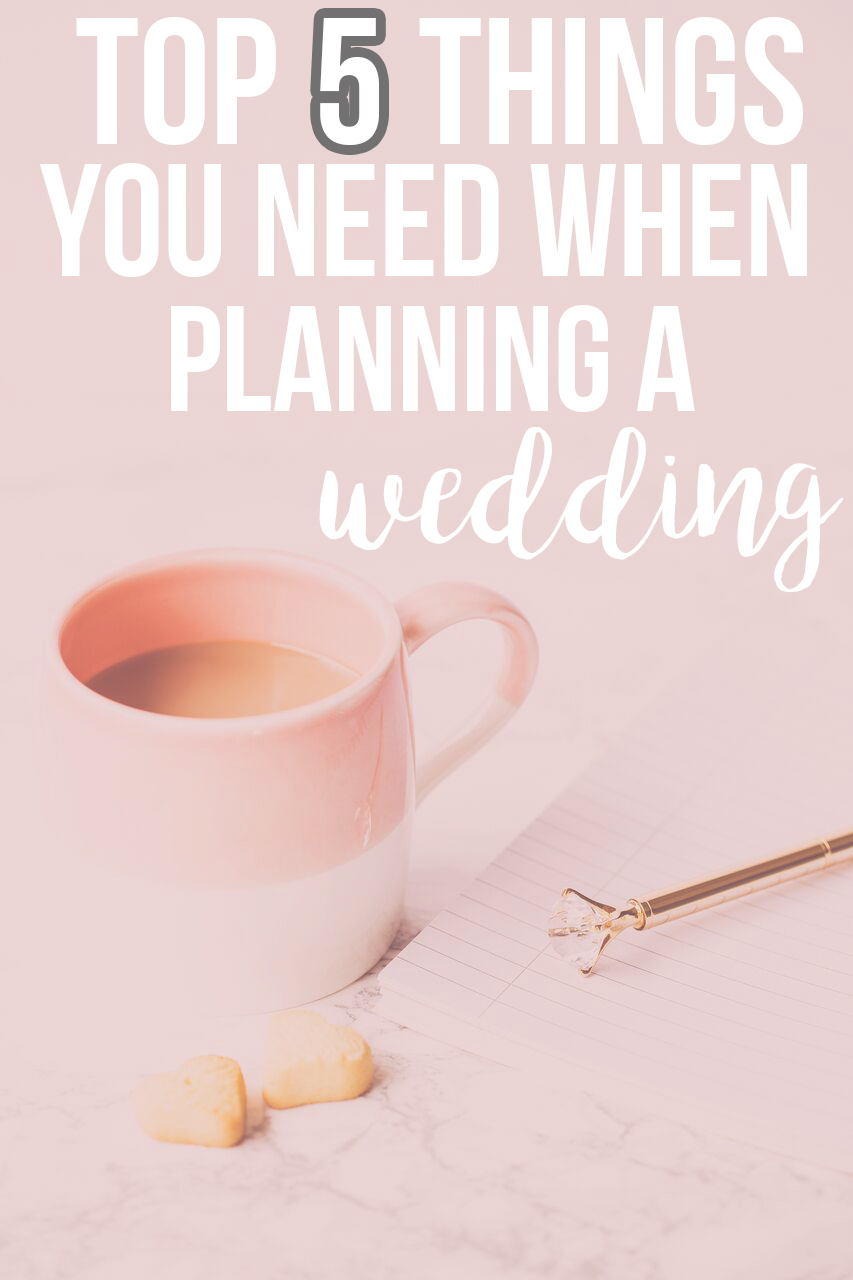 Top 5 things you need when planning a successful wedding top 5 things you need when planning a successful wedding the most important details you junglespirit Choice Image