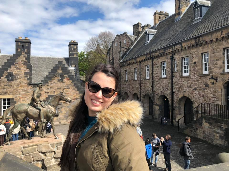 Here are the top 5 things you must do when visiting Scotland! Top five activities to make your trip to Scotland worth every minute! Travel adventures with Nikki's Plate #scotland #travelguide #europe www.nikkisplate.com
