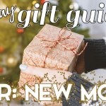 The New Mom Holiday Gift Guide