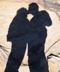 Verlobung am Opferplatz von Petra, Jordanien. Foto: www.nikkkiundmichi.de