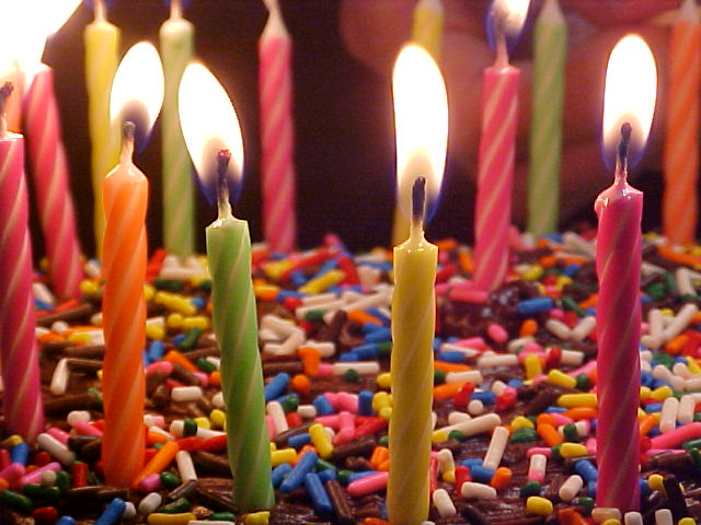 7 ways to manage close together children's birthdays - Nikki Young Writes