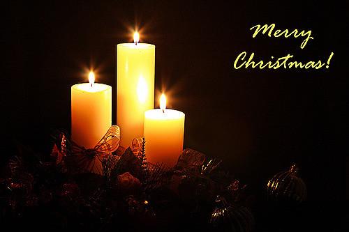 Embracing the spirit of Christmas - Nikki Young