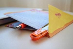 Improve your writing - Nikki Young