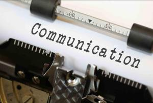 How can a small business best communicate with its customers - Nikki Young