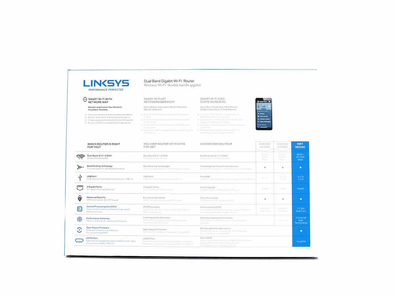 Linksys Usb Network Adapter