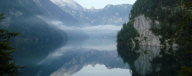 Nächste Woche Freitag geht es los – eine kleine Runde am Königssee, in drei Tagen geht es über zwei Hütten und mehrere Gipfeln östlich vom Königssee auf Wanderschaft. Bei der […]