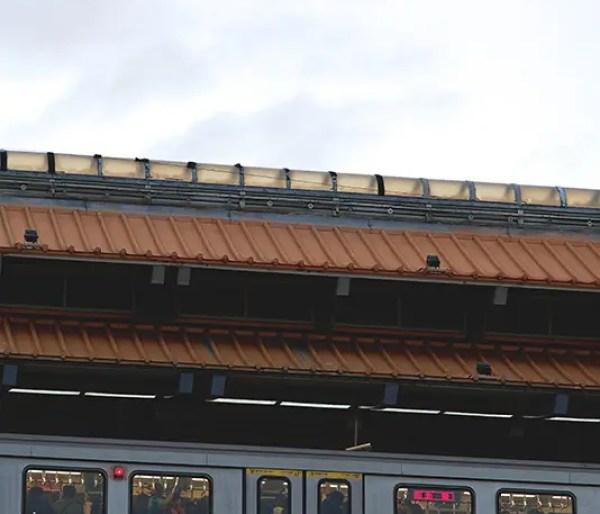 Taipei MRT Station