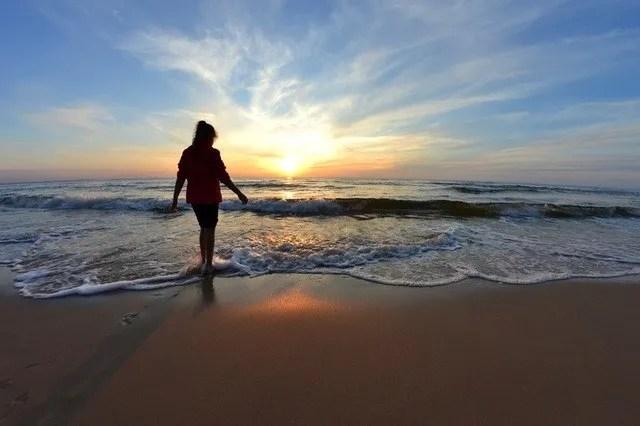 Niko Juranek Fitness Travel Lifestyle morning sun sea
