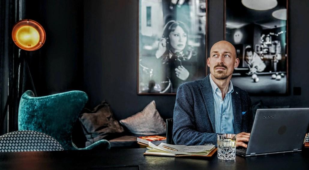 Business Mindset Robert-Kresse-Niko Juranek