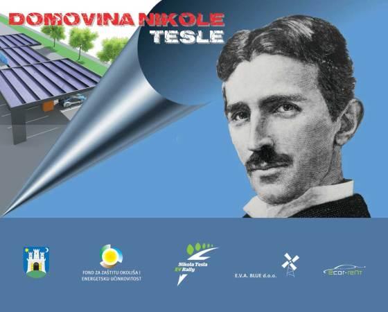 Domovina Nikole Tesle – Zagreb, Cvjetni Trg, 04.listopada 2019. 12-18.00h