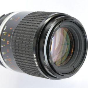 Nikon Micro Nikkor - 105mm 2.8 AIS Bildqualität herausragend
