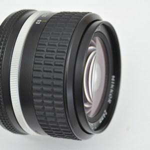 Nikon Nikkor 24mm 2.8 AIS - keine CAs und CRC System